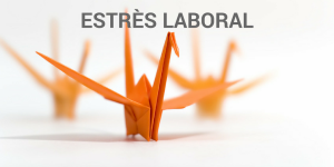 coaching per a l'estrès laboral